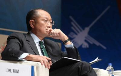 Jim Yong Kim-BM