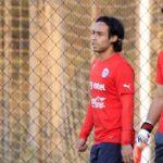 Chile: Valdivia y Bravo vuelven a la 'Roja' para duelos con Perú y Ecuador
