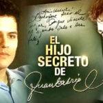 """Univisión revela que Juan Gabriel tenía un hijo """"en secreto"""" y lo entrevista"""