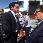 Cenizas de Juan Gabriel partieron de Juárez a Ciudad de México