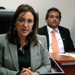 Julia Príncipe denuncia que usan su nombre para pedir plazas laborales