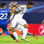 Liga de Campeones: Juventus goleó 4-0 al Dinamo de Zagrev