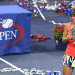 Abierto de EEUU: Angelique Kerber se consagra como nueva campeona