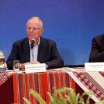 Gobierno anuncia S/ 2,000 millones en proyectos de agua y desagüe