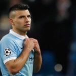 Premier League: Sancionan con tres partidos de suspensión al 'Kun' Agüero
