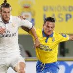 Liga Santander: Real Madrid logra opaco empate con Las Palmas 2-2