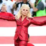 Lady Gaga elegida para actuar al medio tiempo del Super Bowl 2017