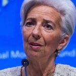"""Lagarde no ve necesidad de """"intervención estatal"""" en el Deutsche Bank"""