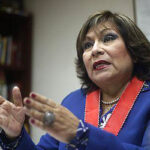Fiscal del caso El Frontón indica que no pidió construcción de mausoleo