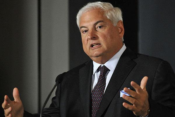 Panamá solicita a EEUU la extradición del expresidente Martinelli
