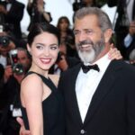 Actor Mel Gibson será padre por novena vez a los 60 años