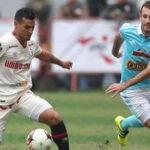 Universitario: Germán Leguía dice que Miguel Trauco vale un millón de euros