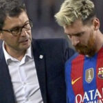 Eliminatorias Rusia 2018: Lionel Messi lesionado y no jugará ante Perú