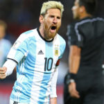 Eliminatorias Rusia 2018: Argentina gana 1-0 a Uruguay y asume liderazgo