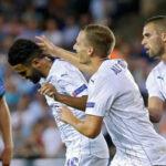Champions League: Leicester City goleó 3-0 al Brujas por el Grupo G