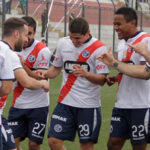 Deportivo Municipal entre los cuatro primeros al ganar 2-1 a César Vallejo