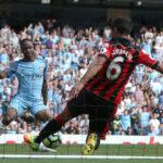 Liga Inglesa: Manchester City apabulla por4-0 al Bournemouth