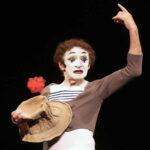 Efemérides del 22 de septiembre: fallece Marcel Marceau