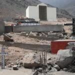 Procuraduría Antiterrorismo denunció construcción de mausoleo de Sendero