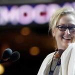 Meryl Streep y J.J. Abrams preparan una serie de televisión