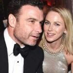 Otra pareja de actores anunciaron su ruptura: Naomi Watts y Liev Schreiber