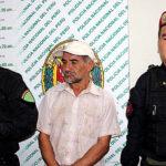 Capturan a presunto narcotraficante que integraba lista de los más buscados