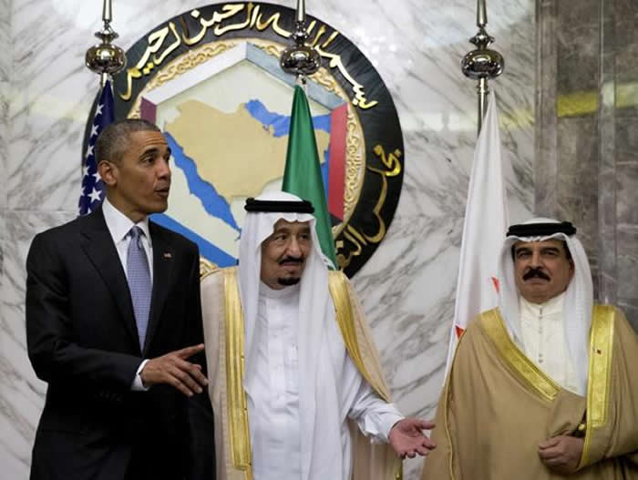 OBAMA-ARABIA