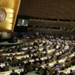 EEUU: ONU sin ningún voto en contra pide levantarembargo a Cuba