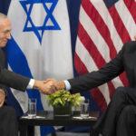 Obama dice a Netanyahu que quiere a Israel estable y en paz con palestinos