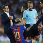Prensa argentina: Messi es casi imposible pueda jugar con la selección