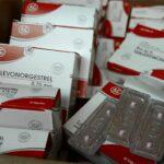 """Gobierno reparte la """"píldora día siguiente"""" en centros de salud estatales"""
