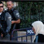 Israel: Declaranalerta máxima de seguridad en la zona de Jerusalén
