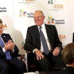 Kuczynski: Es importante avanzar en formalización y competitividad