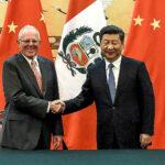 Presidente chino aceptó invitación a APEC y realizará visita al Perú