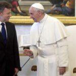 El Vaticano: No hay confirmación de viaje del Papa a Colombia en el 2017