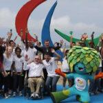 Juegos Paralímpicos 2016: Río ya tiene cara de sede y hasta su símbolo