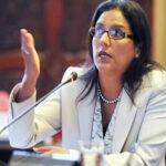 Gobierno formaliza designación dela directora del FONAFE