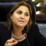 Ministra respalda labor de Consejo de Defensa Jurídica del Estado