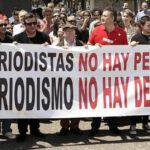 Libertad de expresión: 2,308 periodistas han sido asesinados desde 1990