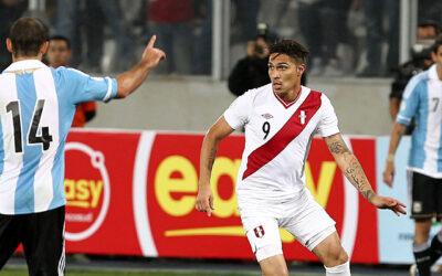 PeruArgentina