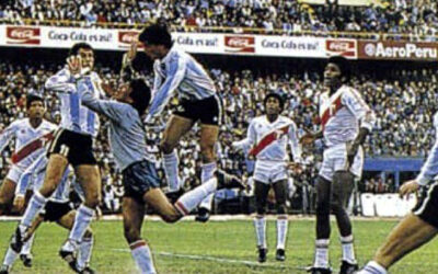 PeruArgentina1985