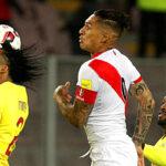 Eliminatorias Rusia 2018: Perú gana 2-1 a Ecuador