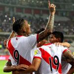 La selección peruana vuelve a saborear el triunfo ante Ecuador
