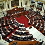 Congreso aprueba dar facultades legislativas al Ejecutivo por 90 días