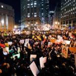 EEUU: Legisladores negros marchan en protesta por la violencia policial