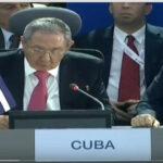 No Alineados: Cuba no renunciará a sus principios por relación con EEUU