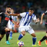 Liga Española: Espanyol en la 3ª fecha empata 1-1 con el Real Sociedad