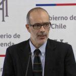 Chile: Gobierno admite intranquilidad por baja cifra económica de julio