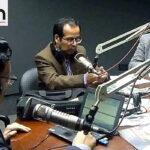 Ronald Gamarra: Fiscalía debería citar de oficio a Enrique Cornejo
