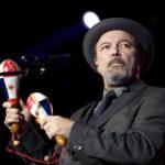 Rubén Blades precisa que actual gira será la última de su carrera